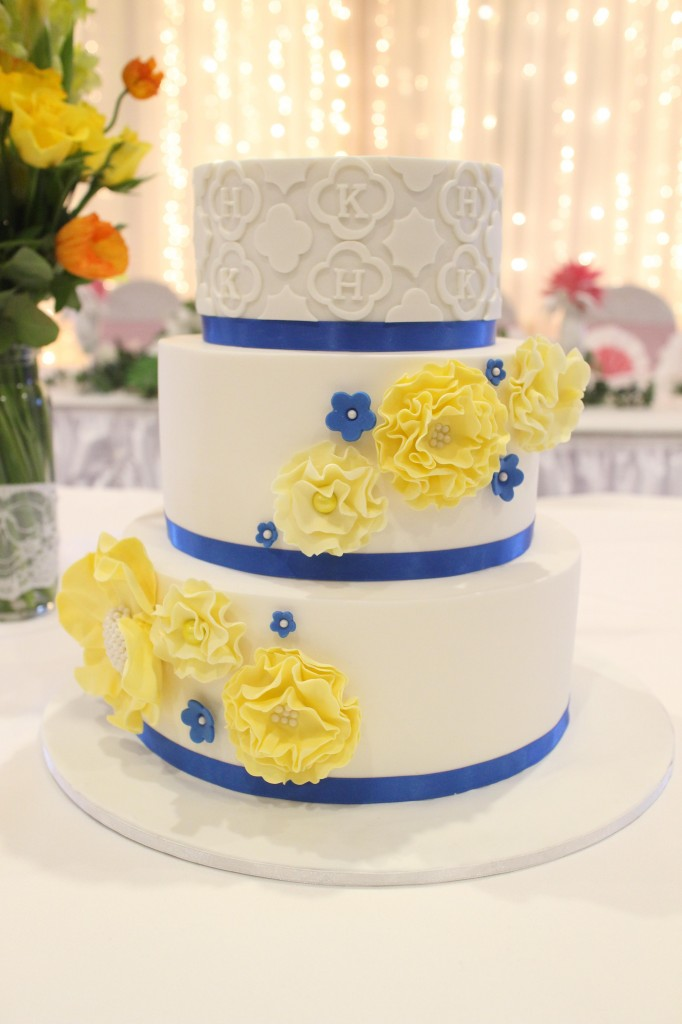 Yum-Mammas – Cakes – Weddings